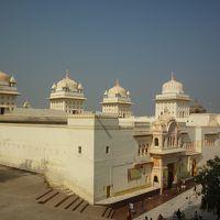 ラーム ラージャ寺院