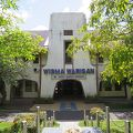 写真:サンダカン遺産博物館