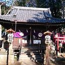 田園調布 八幡神社