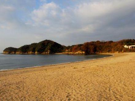 広島県立県民の浜・輝きの館 写真