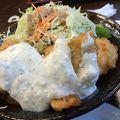 写真:青島屋レストラン