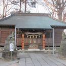 東八幡神社 (春日部市)