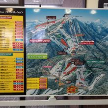 札幌市内から1時間以内で行けるスキーリゾート