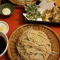 写真:上州麺処 平野家