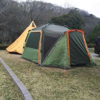 しあわせの村キャンプ場