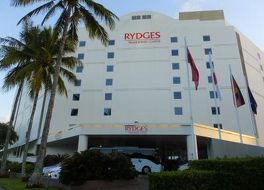 リッジス トレードウインド ホテル 写真