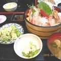 写真:活魚水産 鴨島店