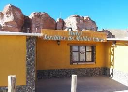 Hotel Jardines de Mallku Cueva 写真