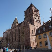 サントーマ教会