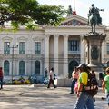 バリオス広場
