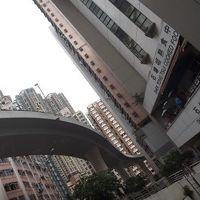 石塘咀街市