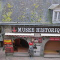 写真:モンサンミッシェル 歴史博物館