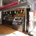 写真:ザ グレート カナディアン ベーグル (カルガリー国際空港店)