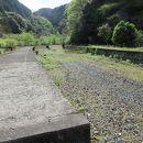 旧東青山駅