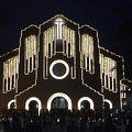 写真:バクララン教会