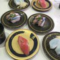 写真:はま寿司 滑川店