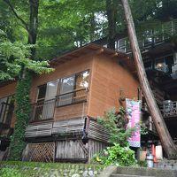 伊奈キャンプ村 写真