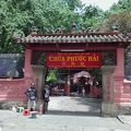 写真:玉皇上帝寺