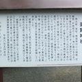 写真:千葉城跡