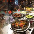 写真:中華ビュッフェレストラン 上海柿安 イオンレイクタウン店