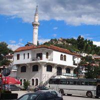 鉛のモスク