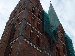 聖マリア教会 (リューベック)