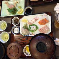 活魚料理 讃岐家