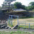 写真:伊仙闘牛場