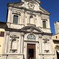 写真:オーニッサンティ教会