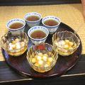 写真:中屋喫茶部