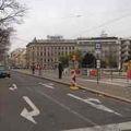 写真:ミラディ ホラーコヴェー通り