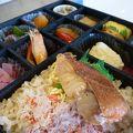 写真:職人手作りの高級会議弁当 北大路厨房