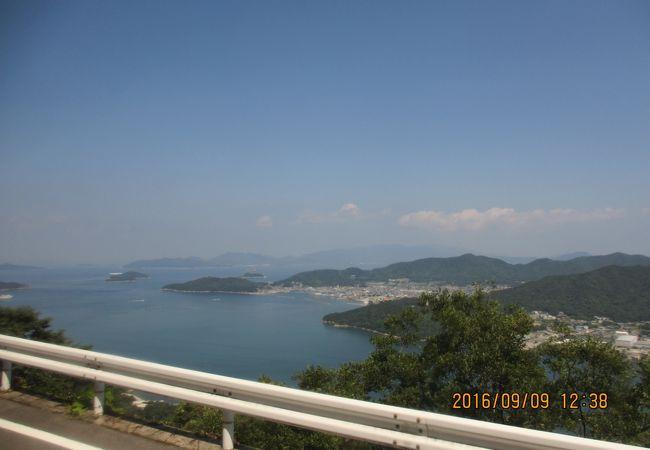 瀬戸内海国立公園 屋島