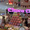 写真:チョコチョコ バイ スイマー 原宿アルタ店