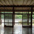写真:日本館