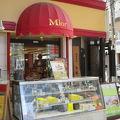 写真:MIOR 船場店