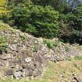 写真:角牟礼城跡