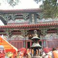 写真:香山寺