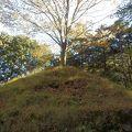 写真:旧東海道石畳