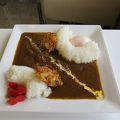 写真:レストラン 黒部平