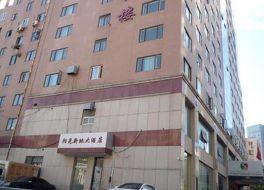 Sunny World Hotel