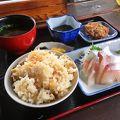 写真:にしわき鮮魚店
