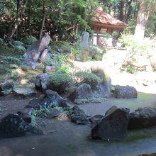 香爐峰庭園