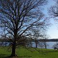 写真:グラスミア湖