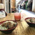 写真:晴光意麺