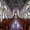 写真:メイ瑰聖母聖殿主教座堂
