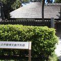写真:旧伊藤博文金沢別邸