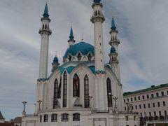 カザン クレムリンの歴史遺産群と建築物群
