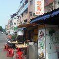 写真:民生炒飯專賣店