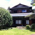 写真:三井八郎右衛門邸